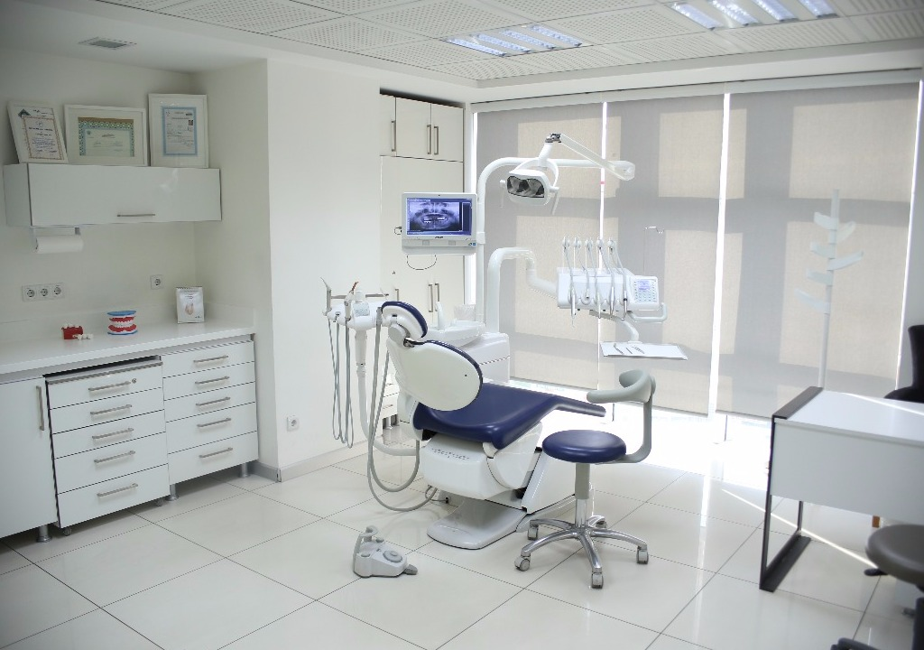 Diş Kliniği